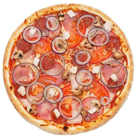 Пицца 33 36Д