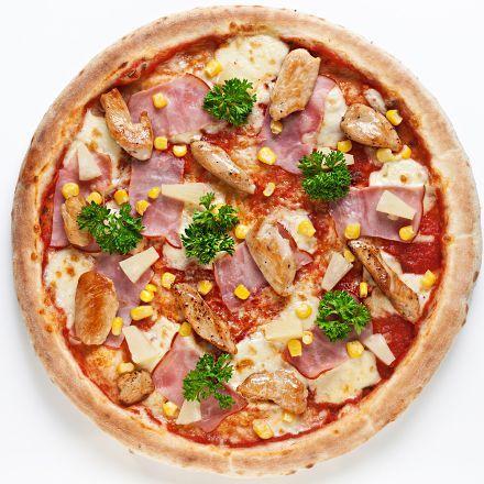 Піца Гавайська Преміум 36Д