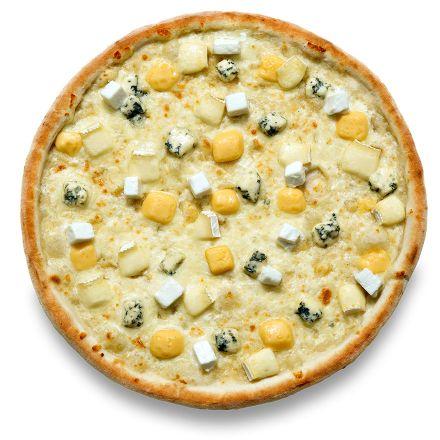 Пицца Пять сыров 40Д
