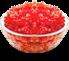 Masago caviar