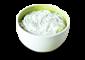 Соус для салату Цезар (майонез, анчоуси, часник, сік лимону, ворчестер, гірчиця)