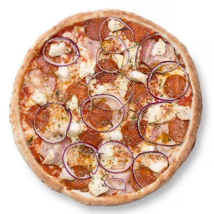 Пицца Дон бекон 36Д