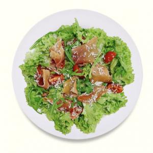 Салат c Прошутто
