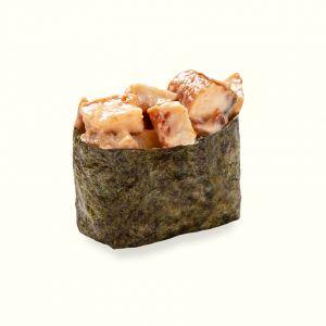 Sushi spice unagi