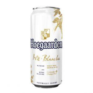 Пиво Hoegaarden