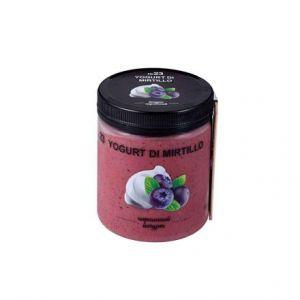 Мороженое Йогурт черничный