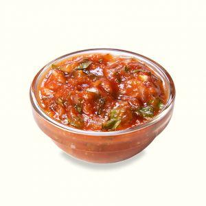 Oriental spice sauce