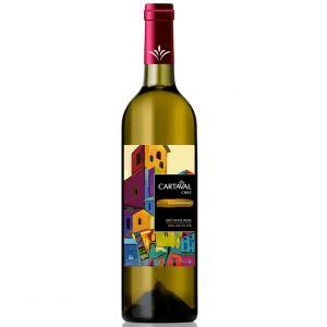 Chardonnay Blanc біле сухе