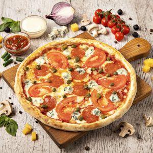 Пица Пиканте