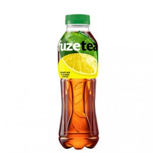 Fuzetea Lemon 0.5 l