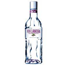 Vodka Finlandia Black currunt