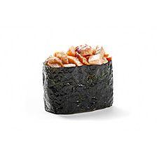 Суши спайс унаги тори