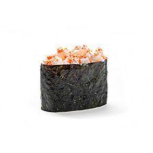 Суши спайс хотатэ
