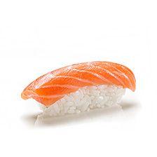 Суши Сяке (с лососем)