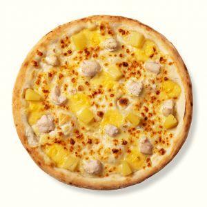 Піца Екзотика