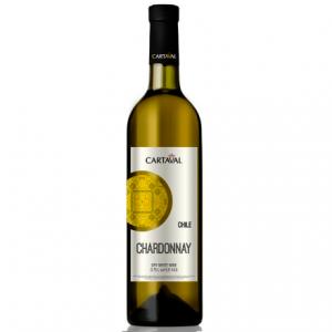 Chardonnay Blanc white dry