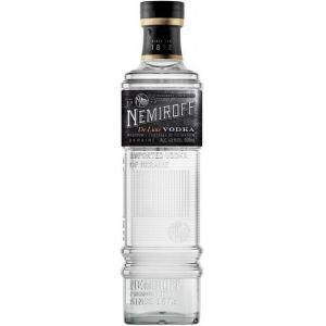Горілка Nemiroff De Luxe Преміум