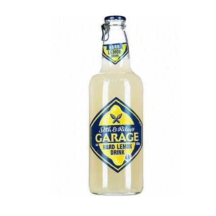 Garage Lemon
