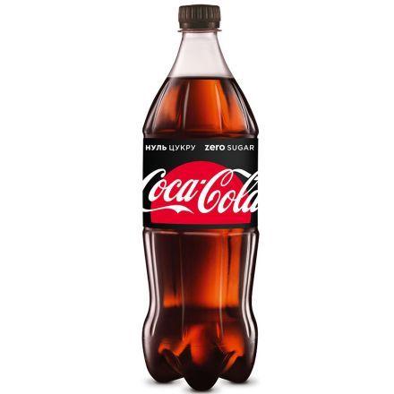 Coca-cola Zero 1 л