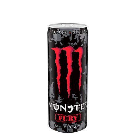 Monster FURY