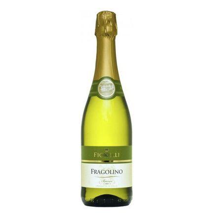 Fragolino Bianco Fiorelli sparkling sweet