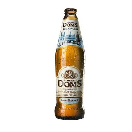 Robert Doms Бельгийское