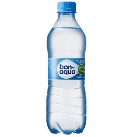 Bonaqua негазированная 0,5 л
