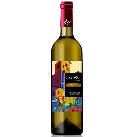 Chardonnay Blanc белое сухое