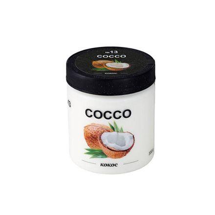 Ice-cream coconut