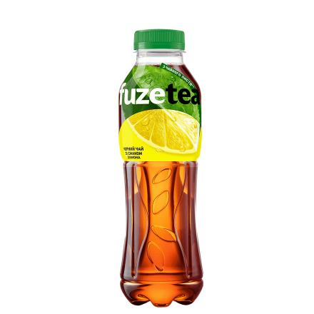 Fuzetea Лимон 0,5 л