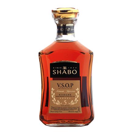 Cognac Shabo V.S.O.P.