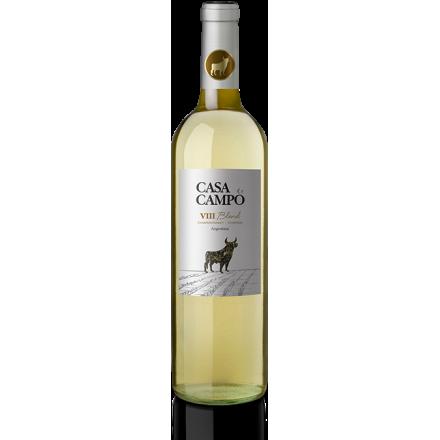 Argentinian wine Casa De Campo Chardonnay Chenen