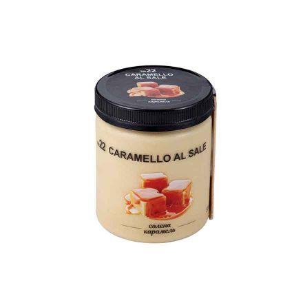 Мороженое Соленая карамель