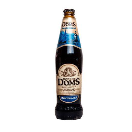 Robert Doms Мюнхенское