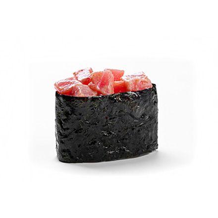 Суши спайс магуро