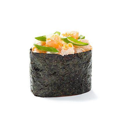 Суши фила-манага
