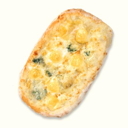 Пиццетта Четыре сыра