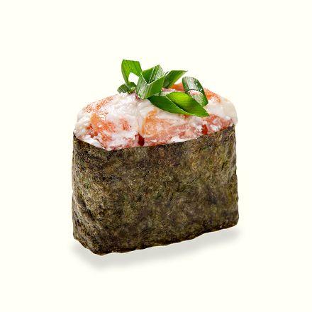 Суши фила-кунсей