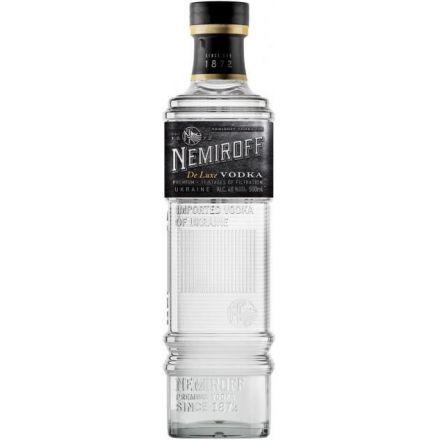 Водка Nemiroff De luxe Премиум