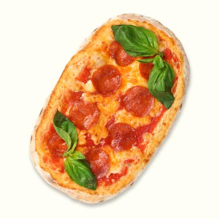 Pizzetta Peperoni