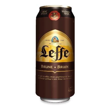 Leffe Brune