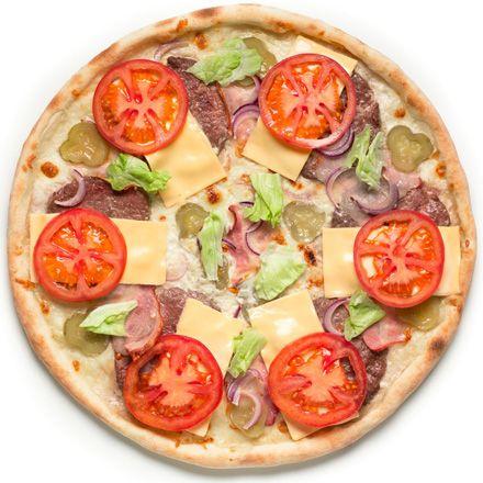 Піца-Бургер