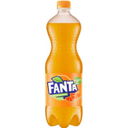 Fanta 1 л