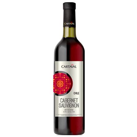 Cabernet Sauvignon красное сухое