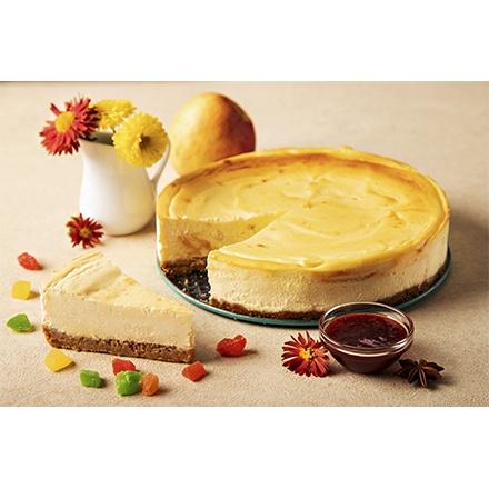 Cake Cheesecake