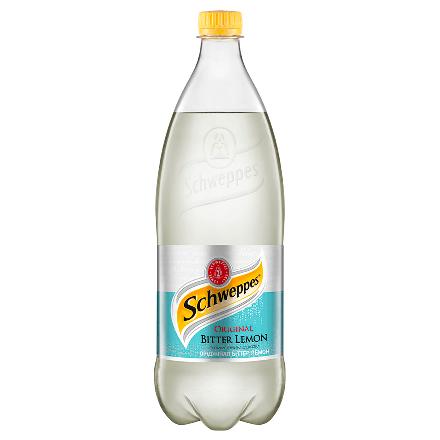 Schweppes Bitter Lemon 1 l