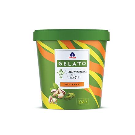 Мороженое Фисташка