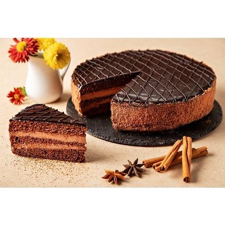 Торт Празький