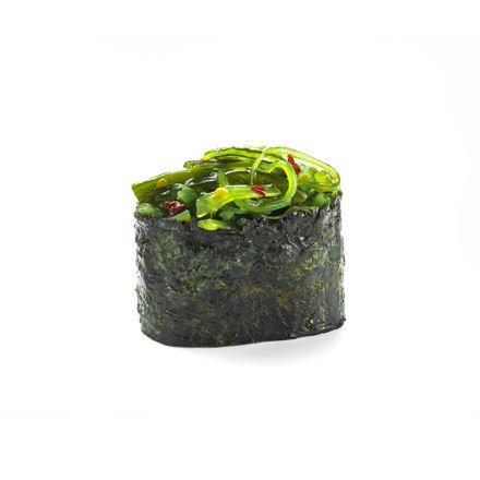 Суши сивид